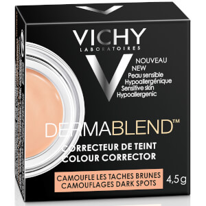 Vichy Dermablend Colour Corrector - Apricot