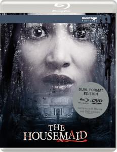 The Housemaid(CôHaûGaí) -Dual Format Edition