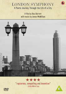 London Symphony: A Poetic Journey Through The Life Of A City