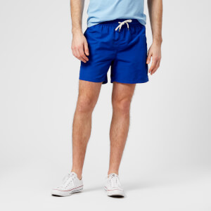 Polo Ralph Lauren Men's Traveler Swim Shorts - Rugby Royal