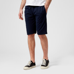 Polo Ralph Lauren Men's Slim Lounge Shorts - Cruise Navy