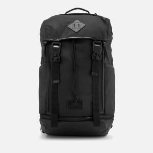 Polo Ralph Lauren Men's Medium Canvas Backpack - Black
