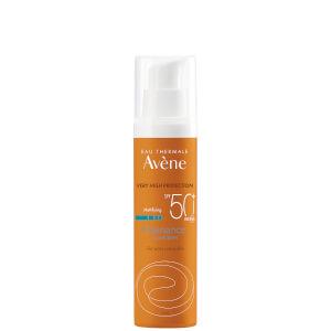 Avène Crema Solar Cleanance Muy Alta Protección SPF50+ para pieles con imperfecciones 50ml