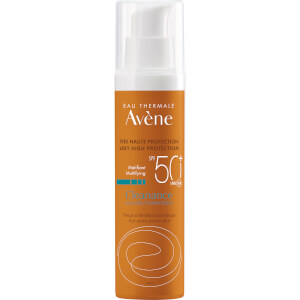 Avène Cleanance Sunscreen SPF50+ Very High Protection 50ml