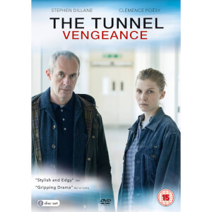 The Tunnel - Series 3 - Vengeance