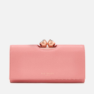 Ted Baker Women's Tammyy Textured Bobble Matinee Purse - Pink