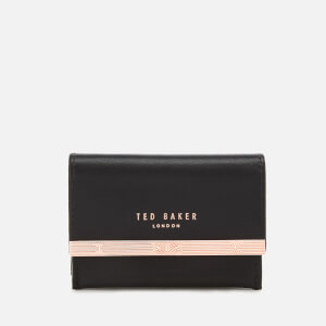 Ted Baker Women's Concertina Credit Card Holder - Black