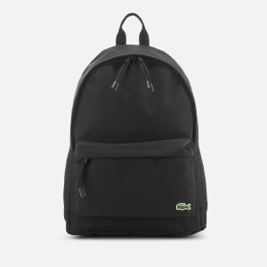 Lacoste Men's Neocroc Backpack - Noir