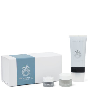 Omorovicza Detox and Polish Set (Worth £90.30)