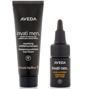 Aveda Invati Men's Duo (Free Gift)