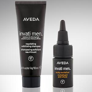Aveda Invati Men's Duo (Free Gift)