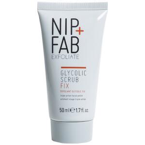NIP+FAB Glycolic Scrub Fix