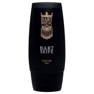 Bart Royal Shampooing Pour Barbe Oud