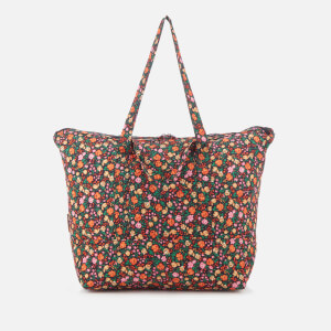 Ganni Women's Fairmont Tote Bag - Multi