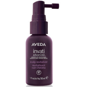 Aveda Invati Advanced Scalp Revitalizer tonik do skóry głowy 30 ml