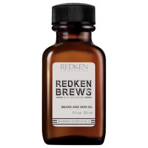 Redken Brews Beard Oil 1.7 oz