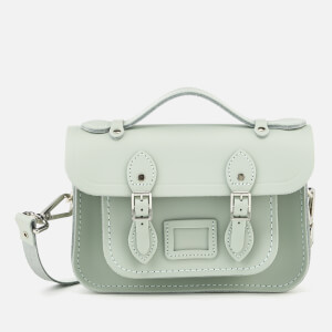 The Cambridge Satchel Company Women's Mini Satchel - Eggshell