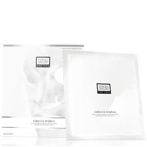 Erno Laszlo White Marble Bright Hydrogel Mask (4 Pack)