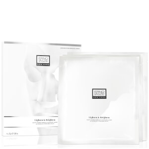 Erno Laszlo White Marble Bright Hydrogel Mask (4-pack)