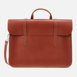 The Cambridge Satchel Company Women's Folio - Brandy