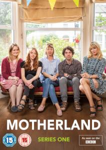 Motherland - Season 1