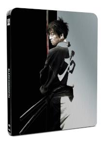 Blade Of The Immortal - Steelbook Édition Limitée Exclusivité Zavvi
