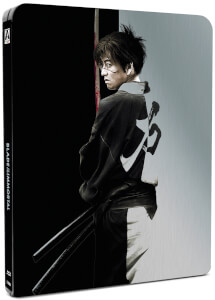 Blade Of The Immortal - Limited Edition Steelbook