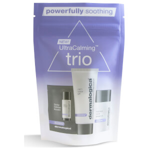 Dermalogica Hayfever Soothers Try Me Kit (Free Gift)