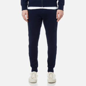 Polo Ralph Lauren Men's Double Knit Tech Athletic Pants - Navy