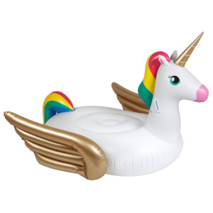 Sunnylife Ride-On Unicorn Float