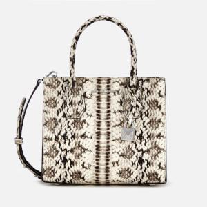MICHAEL MICHAEL KORS Women's Mercer Medium Tote Bag - Natural
