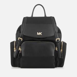 MICHAEL MICHAEL KORS Women's Mott Changing Bag Backpack - Black