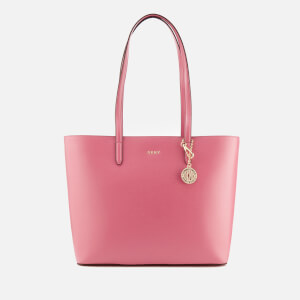 DKNY Women's Bryant Large Tote Bag - Pink