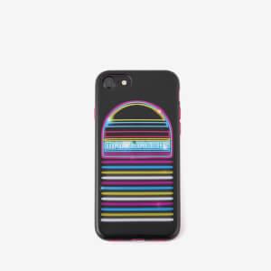 Marc Jacobs Women's iPhone 8 Case - Black/Multi