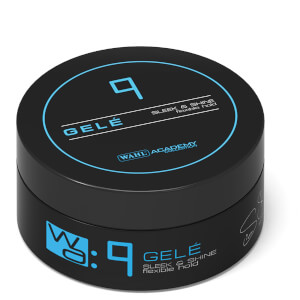 Wahl Academy Collection Gele 100 ml