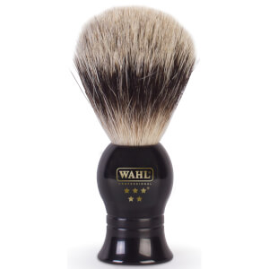 Wahl Boar Bristle Shaving Brush pędzel do golenia