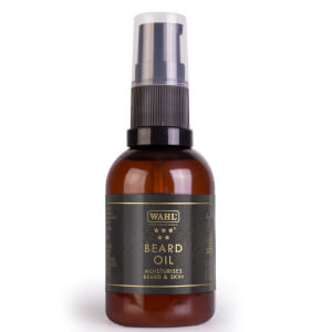 Wahl Beard Oil olejek do brody 50 ml
