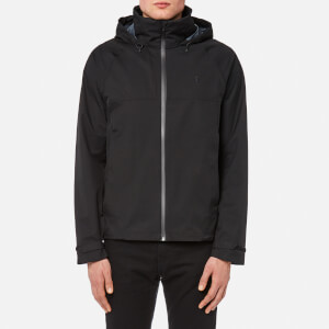 Polo Ralph Lauren Men's Repel Hooded Shell Jacket - Polo Black