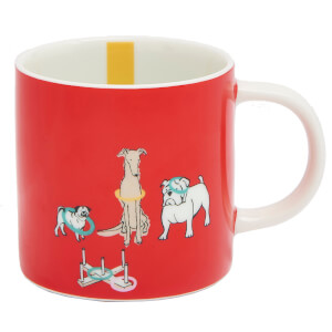 Joules Cupper Single Mug - Hoopla