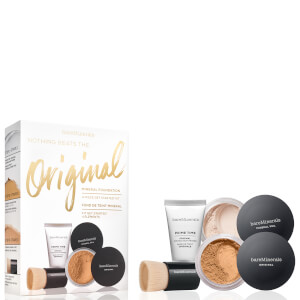 bareMinerals Get Started Kit - Golden Beige