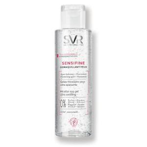 SVR Laboratoires SENSIFINE Démaquillant Yeux Cleanser 125ml