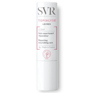 SVR Laboratoires TOPIALYSE Lèvres Lip Care 4 g