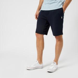 Polo Ralph Lauren Men's Double Knit Tech Shorts - Aviator Navy