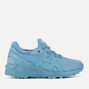 Asics Lifestyle Kids' Gel-Kayano Evo Trainers - Stone Grey