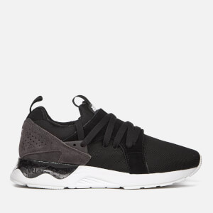 Asics Lifestyle Women's Gel-Lyte V Sanze Mesh Trainers - Black