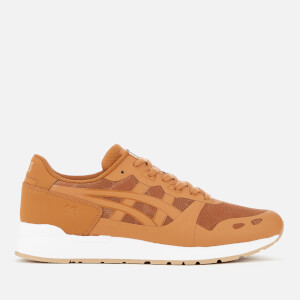 Asics Lifestyle Men's Gel-Lyte Ns Mesh Trainers - Meerkat
