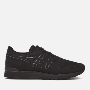 Asics Lifestyle Men's Gel-Lyte NS Mesh Trainers - Black/Black