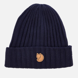 Fjallraven Byron Hat - Dark Navy