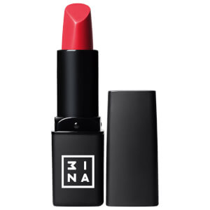 3INA Matte Lipstick 4ml (Various Shades)