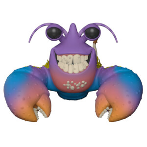 POP Disney: Moana - Tamatoa